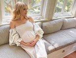 Emma Roberts confirma que espera un hijo con Garrett Hedlund