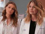 'Anatomía de Grey' empieza a rodar la nueva temporada el 8 de septiembre