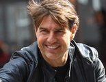 Tom Cruise habría alquilado un crucero para no tener que retrasar el rodaje de 'Misión Imposible 7'