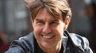 La carísima idea de Tom Cruise para no retrasar el rodaje de 'Misión Imposible 7'
