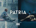 'Patria': El autor Fernando Aramburu critica el polémico cartel de la serie de HBO
