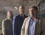 'Los hombres de Paco' comparte las primeras imágenes de la nueva temporada