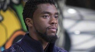 Nadie en Marvel sabía que Chadwick Boseman estaba enfermo