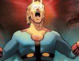 Marvel quiere que 'Eternals' sea más grande que 'Vengadores: Endgame'