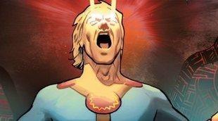 'Eternals' podría ser más grande que 'Vengadores: Endgame'