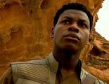 Ray Fisher ('Liga de la Justicia') y Candice Patton ('The Flash') apoyan a John Boyega y sus críticas a 'Star Wars'