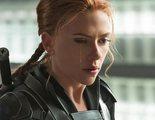 "'Viuda Negra' va de ""mujeres ayudando a mujeres"", según Scarlett Johansson"