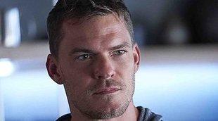 La serie de 'Jack Reacher' de Amazon encuentra protagonista en 'Titanes'