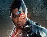 Ray Fisher contradice a Warner Bros. y dice que sí ha participado en la investigación de 'Liga de la Justicia'
