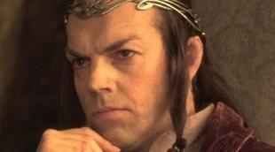 Hugo Weaving se niega a aparecer en la serie de 'El Señor de los Anillos'
