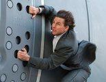 'Misión Imposible 7' ya está rodando escenas de vértigo y las imágenes son muy impactantes