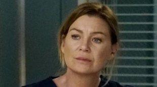 'Anatomía de Grey' recuperará las tramas canceladas por la COVID-19