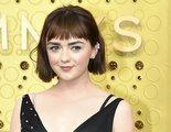 El plan de Maisie Williams post-'Juego de Tronos': Fijarse en Robert Pattinson y Kristen Stewart
