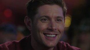Jensen Ackles cree 'Sobrenatural' no se despedirá para siempre
