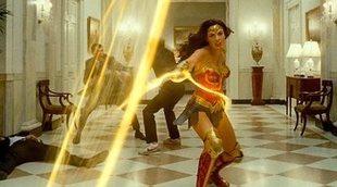 'Wonder Woman 1984' y 'Dune' podrían ser retrasadas por 'Tenet'