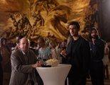 'Rifkin's Festival': Primer tráiler de la nueva película de Woody Allen rodada en San Sebastian
