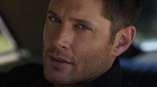 Los actores de 'Sobrenatural' se despiden en el último día de rodaje