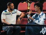 """'El príncipe del rap': La tía Viv original se une a la reunión para tener una """"conversación sincera"""" con Will Smith"""