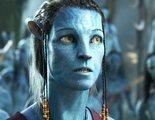 'Avatar 2' comparte nuevas imágenes de Sigourney Weaver disfrutando en el rodaje