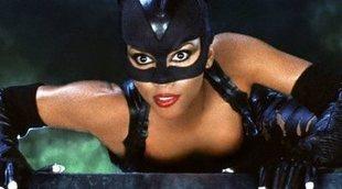 Halle Berry cuenta que advirtió del problema de 'Catwoman' pero no le hicieron caso
