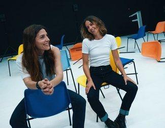 Bárbara Lennie sobre 'Escenario 0' y acercar el teatro español a HBO