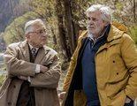 'Sin olvido': Herederos de la culpa paterna