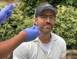 Ryan Reynolds y Gal Gadot muestran sus tests PCR para volver al rodaje de 'Red Notice'