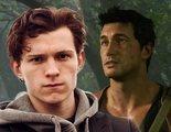 'Uncharted': Tom Holland está encantado con cómo está quedando la película