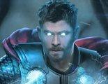Se avecina tormenta: Chris Hemsworth se convierte en hombre del tiempo por casualidad