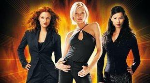 Así fue la reunión de 'Los ángeles de Charlie' en el programa de Drew Barrymore