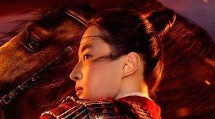 Por qué 'Mulan' no está gustando en China