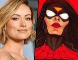Olivia Wilde insinúa que Spider-Woman encajaría en el Universo Cinematográfico Marvel