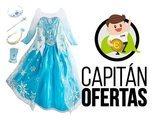 Las mejores ofertas en merchandising: 'Frozen', 'Harry Potter', 'Vengadores: Endgame'