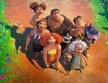 'Los Croods: Una nueva era' presenta a la familia Masmejor en su primer tráiler