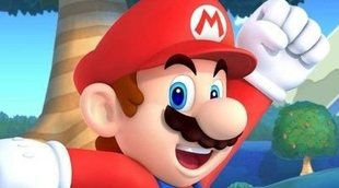Nintendo trabaja en más películas o series de sus personajes y videojuegos