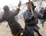 'El Cid': Primeras imágenes de Jaime Lorente como el Cid Campeador en la serie de Amazon