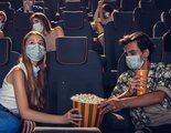 El cine en tiempos de COVID: ¿es seguro comer palomitas?