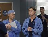 'Anatomía de Grey' anuncia fecha de estreno para la temporada 17 y un nuevo crossover con 'Estación 19'