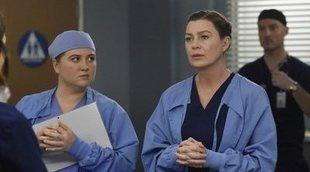 'Anatomía de Grey' anuncia fecha de estreno y nuevo crossover con 'Estación 19'