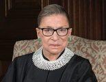 Hollywood llora la muerte de Ruth Bader Ginsburg, jueza del Supremo estadounidense e icono feminista