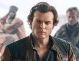 Alden Ehrenreich reflexiona sobre el pinchazo de 'Han Solo' asegurando que no le fue tan mal