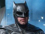 La 'Liga de la Justicia' de Zack Snyder lanza nuevas imágenes de Ben Affleck como Bruce Wayne y Batman