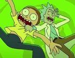 'Rick y Morty' se hace con su segundo Emmy gracias a 'The Vat of Acid Episode'
