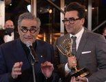 Emmy 2020: Noche histórica para los Emmy y para 'Schitt's Creek'
