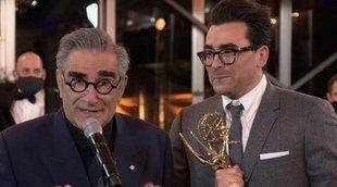 Noche histórica para los Emmy y para 'Schitt's Creek'