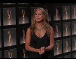 Emmy 2020: Jennifer Aniston y su extintor salvan la gala del fuego