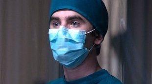 'The Good Doctor' ya tiene fecha para lanzar su trama sobre el coronavirus
