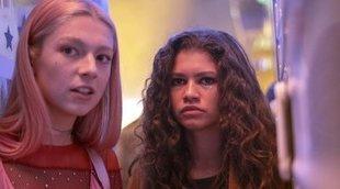'Euphoria' no rodará su segunda temporada hasta 2021