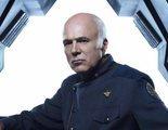 El equipo de 'Battlestar Galactica' pide ayuda para el actor Michael Hogan