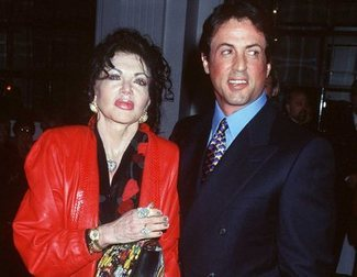 Muere Jackie Stallone, madre de Sylvester Stallone, a los 98 años